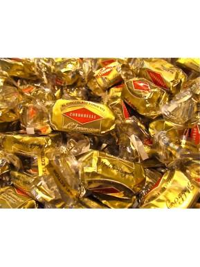 Condorelli - Ricoperti di Cioccolato Fondente - 100g
