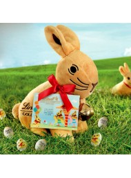 Lindt - 6 Peluches - Gold Bunny