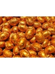 Lindor - Orange Eggs - 500g