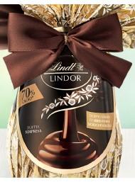 Lindt -  Uovo Lindor - Fondente 70% - 450g