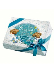 FLAMIGNI - COFANETTO CON DUE COLOMBE - 750g X 2