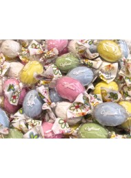 Caffarel - Sugared Eggs - 1000g
