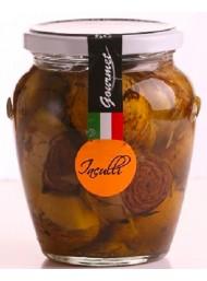 Iaculli - Carciofi grigliati - 550g