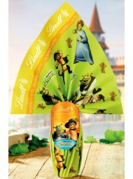 Lindt - Uovo Doppio Latte - Shrek - 250g