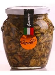 Iaculli - Zucchine grigliate - 550g