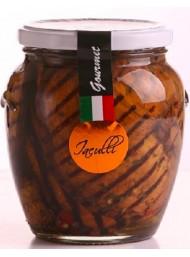 Iaculli - Grilled Eggplant - 550g