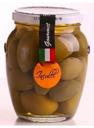 "Iaculli - Olives ""La Bella Cerignola"" - 550g"