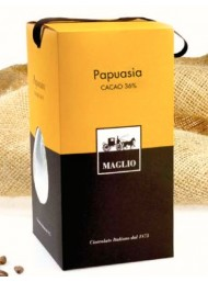 Maglio - Papuasia - Milk Chocolate Egg - 250g