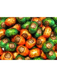 Baratti - Ovetti Fondenti Cacao e Mandorla - 500g