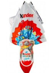 Kinder Ferrero - Jurassic World - Gran Sorpresa Maxi - 220g