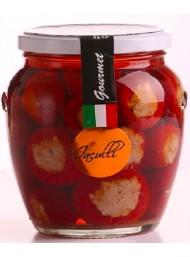 Iaculli - Peperoncini Piccanti Ripieni  - 550g