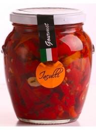 Iaculli - grilled pepperoni - 580g