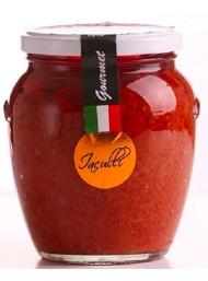 Iaculli - Pate' - Dry tomatoes - 550g