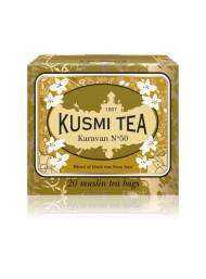 Kusmi Tea - Karavan N°50 - 20 Sachets - 44g