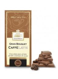 Slitti - Coffee Milk - 100g