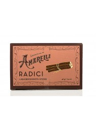 Amarelli - Liquorice Roots Sticks - 40g