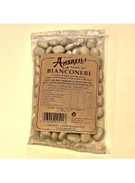 Liquirice Amarelli - Bianconeri 100g