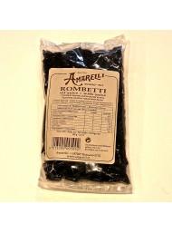 (5 CONFEZIONI X 100g) Liquirizia Amarelli - Rombetti all'anice
