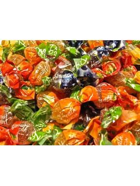 250g Horvath - Lindt - Bio Fruit Jelly - Orange, Lemon, Strawberry and Blueberry