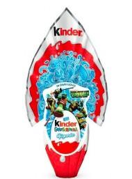Kinder Ferrero - Gran Sorpresa Gigante - Ninja Turtles - 320g