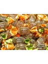 250g Horvath - Lindt - Fruit Juice Jelly - Apple, Pear and Peach