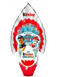 Kinder Ferrero - PAW PATROL - 150g