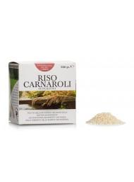 (3 CONFEZIONI X 500g) Riserva San Massimo - Riso Carnaroli Superfino
