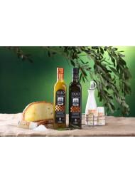 (3 BOTTLES X 50cl) Iaculli - Olive Olio Extra Vergine