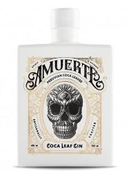 Amuerte - Peruvian Coca Leaf Gin - White Edition - 70cl