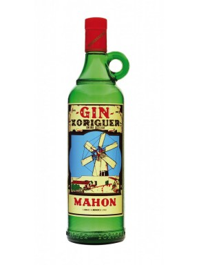 Gin Xoriguer - Mahon - 70cl