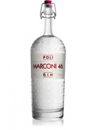 Poli - Gin Marconi 46 - 70cl