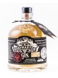 Roby Marton - Italian Premium Dry Gin - 70cl
