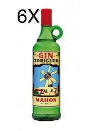 (6 BOTTLES) Gin Xoriguer - Mahon - 70cl