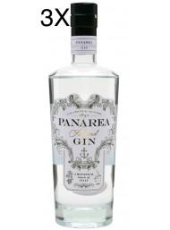 (3 BOTTLES) Inga Lorenzo - Gin Panarea - 70cl