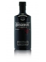 Brockmans Gin - Intensely Smooth - Premium Gin - 70cl