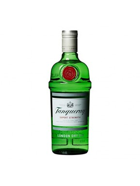 Gin Tanqueray - London Dry Gin - 70cl