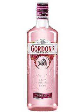 Gordon's - Premium Pink Distilled Gin - 70cl
