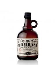 Gin Mombasa - Mombasa Club - London Dry Gin - 70cl