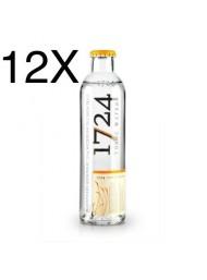 12 BOTTIGLIE - 1724 Acqua Tonica - 20cl