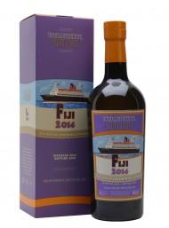 Transcontinental - Fiji 2014 - Rum Line - 70cl - Astucciato