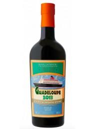 Transcontinental - Guadalupe 2013 - Rum Line - 70cl - Astucciato