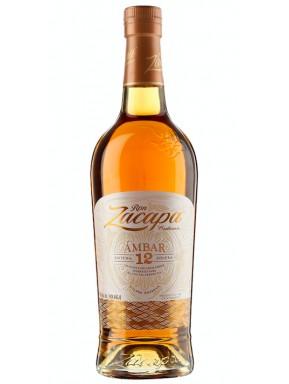 Zacapa - Ambar - 12 Anni - 1 Litro - 100cl