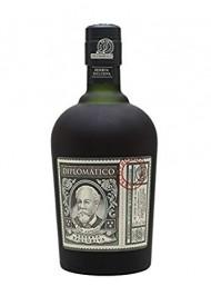 Diplomatico - Reserva Exlusiva - Rum Antiguo Venezuelano - 12 anni - 70cl