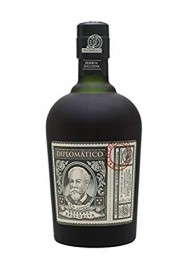 Diplomatico - Reserva Exlusiva - Ron Antiguo Venezuelano - 12 years - 70cl