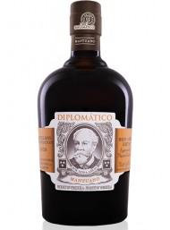 Diplomatico - Mantuano - Rum - 8 anni - 70cl