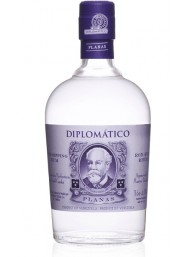 Diplomatico - Planas - White Rum - 6 Years - 70cl
