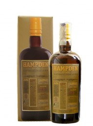 Hampden Estate - Pure Single Giamaican Rum - Astucciato - 70cl