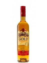 Worthy Park - Rum Bar Gold - 70cl