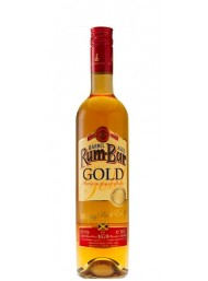 Worthy Park - Rum Bar Gold - 70cl