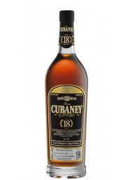 Cubaney - 18 Years - XO - Rum Selecto - Box - 70cl